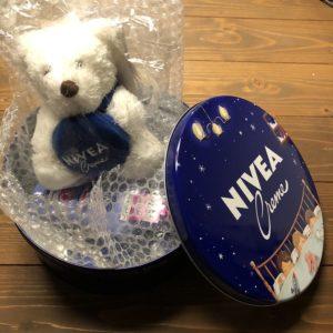 NIVEA福缶2019